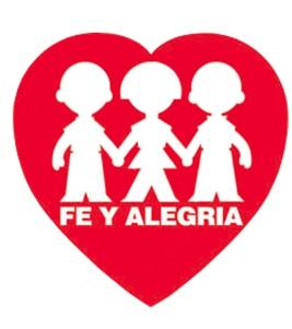 Logo Fe y Alegria